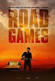 Andrew Simpson in Road Games (2015)