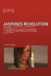 Jasmine's Revolution Poster