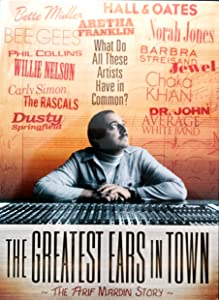 Websites for iphone movie downloads The Greatest Ears in Town: The Arif Mardin Story [720pixels]