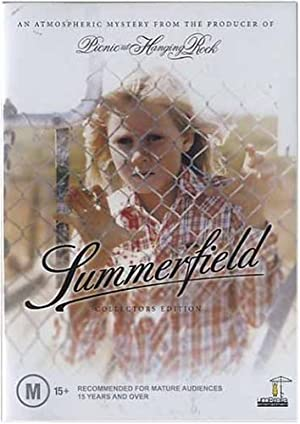 Where to stream Summerfield