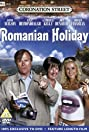 Coronation Street: Romanian Holiday (2009) Poster