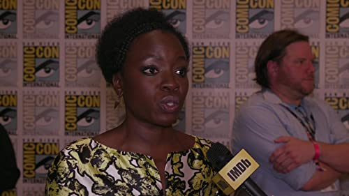 'Black Panther' Stars on Anticipation for Film