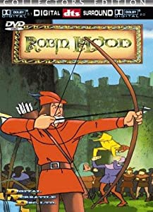 The Adventures of Robin Hood by none