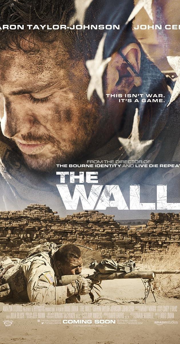 Bức Tường Sinh Mạng - The Wall (2017)