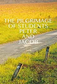 The Pilgrimage of Students Peter and Jacob Poster