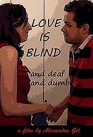 Blind deaf mute dating site