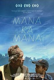 Manakamana Poster