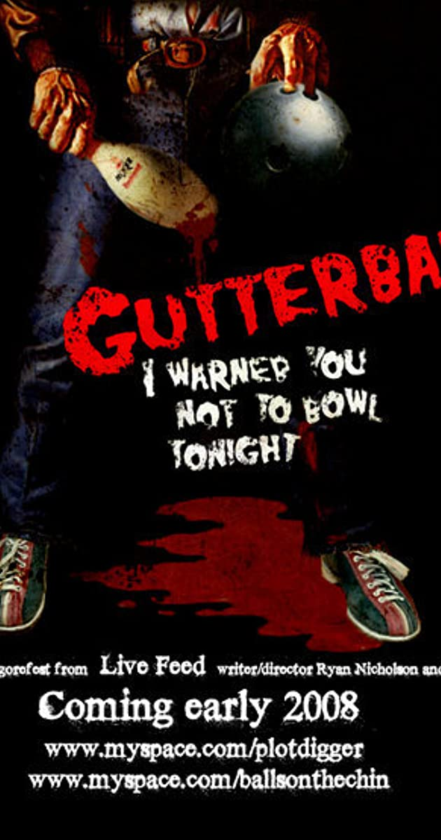 Subtitle of Gutterballs