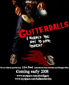 Downloads 3gp movies Gutterballs [720pixels]
