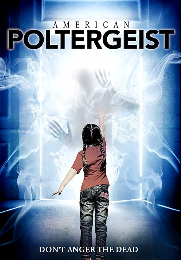 American Poltergeist (2015) Hindi Dubbed