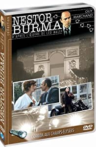 Movie clips free downloads Nestor Burma France [720x576]