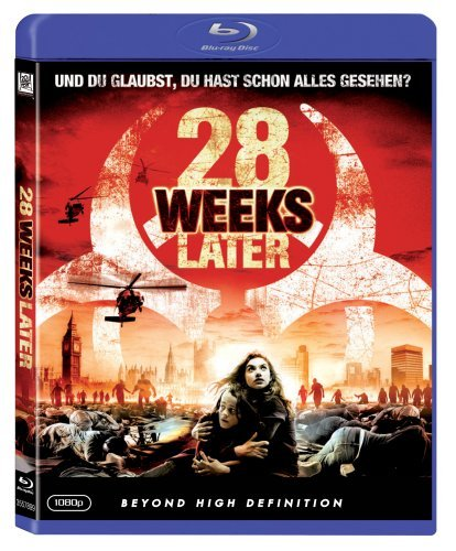 28 Weeks Later (2007) 720p Bluray Esub