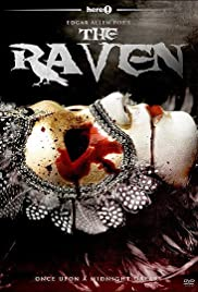 The Raven (2007) Poster - Movie Forum, Cast, Reviews
