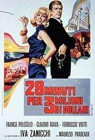 28 minuti per 3 milioni di dollari (1967)