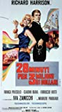 28 Minutes for 3 Million Dollars (1967) Poster