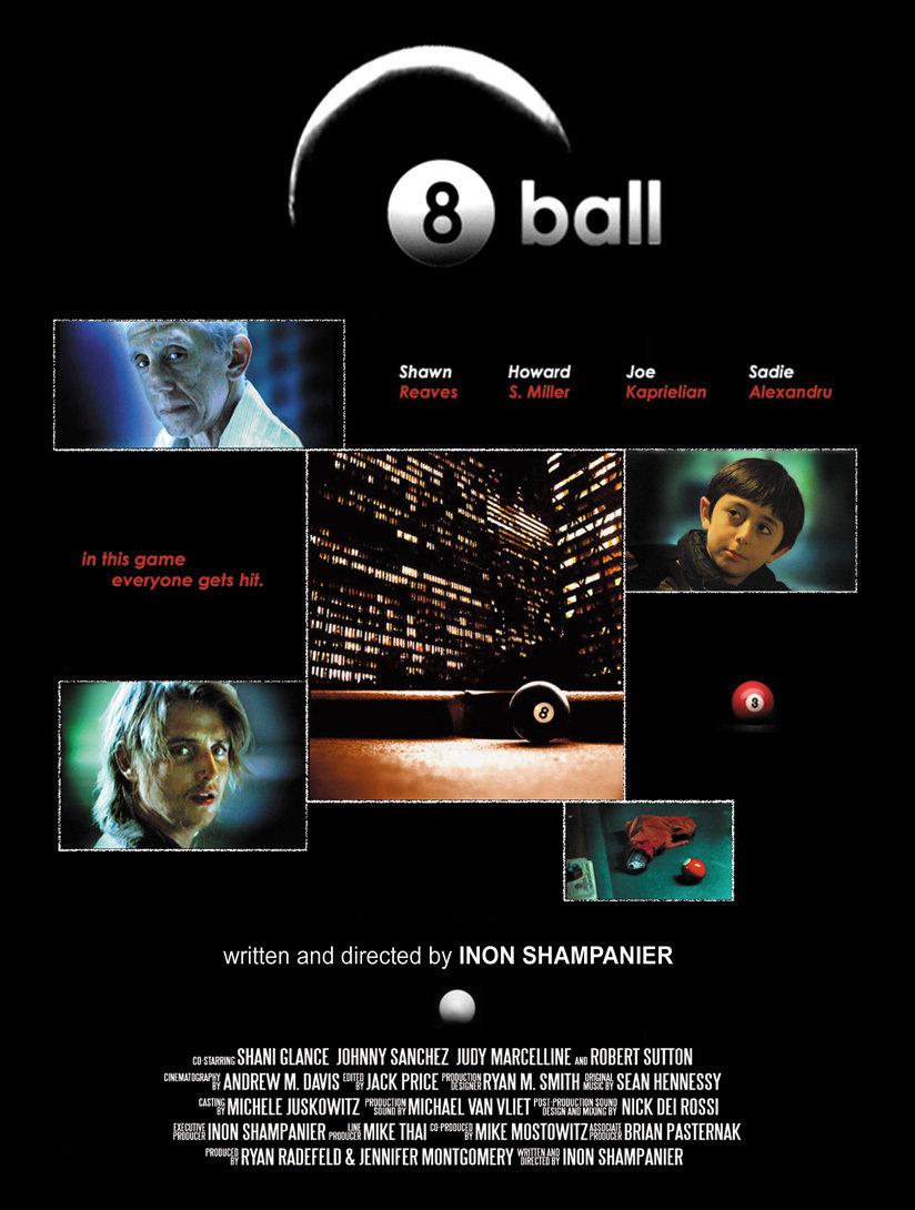 8 Ball (2008) - IMDb