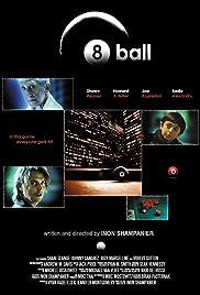 8 Ball Poster