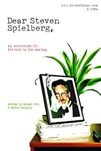 New movies 2018 hollywood download Dear Steven Spielberg UK [320p]