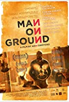 Man on Ground