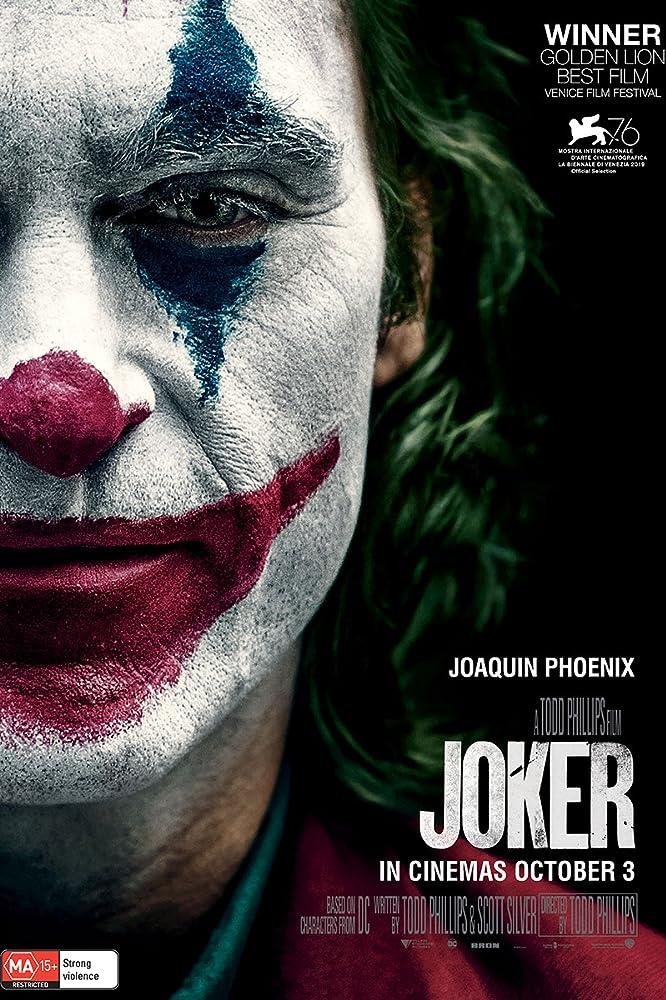 Joker (2019) Subtitle Indonesia