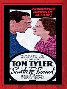 Unlimited dvd movie downloads Santa Fe Bound USA [480x272]