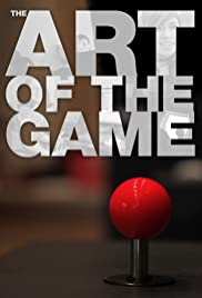 The Art of the Game Poster