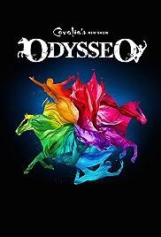 Odysseo by Cavalia Poster