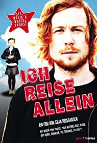 Jeg reiser alene (2011) Poster - Movie Forum, Cast, Reviews