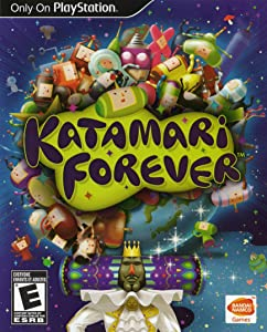 Katamari Forever movie mp4 download