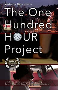 Movie video clips download The 100 Hour Project USA [Mp4]