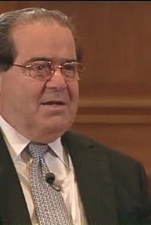 Antonin Scalia Picture