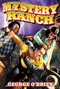 Primary photo for Mystery Ranch