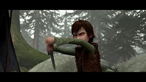 How to Train Your Dragon: Trailer #1