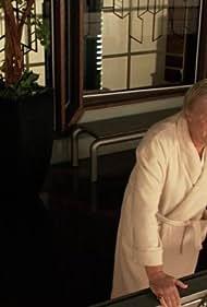 Martin Jarvis in Stargate: Atlantis (2004)