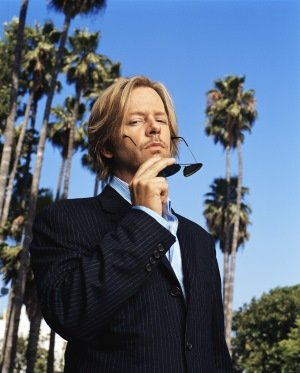 The Showbiz Show with David Spade (2005)
