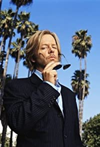 Primary photo for The Showbiz Show with David Spade