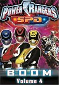 Free movie download Power Rangers S.P.D. USA [1080i]