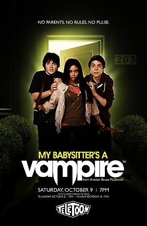 My Babysitter's a Vampire (2010)