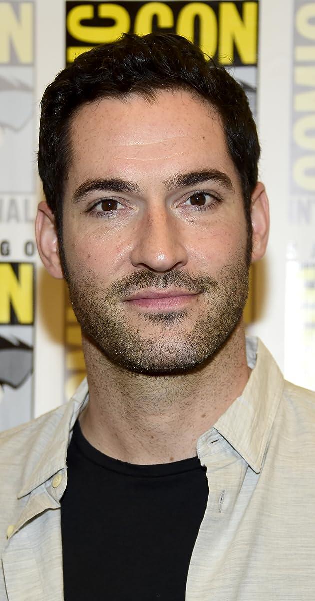 Tom Ellis - IMDb