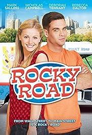 Rocky Road(2014) Poster - Movie Forum, Cast, Reviews