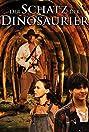 The Dinosaur Hunter (2000) Poster