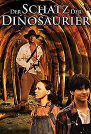 The Dinosaur Hunter Poster