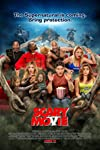 """Scary Movie V"" Bundle: TV Spots, Poster, Viral Photo"