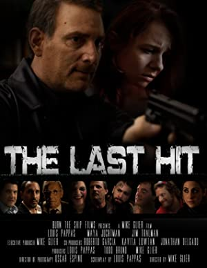 The Last Hit (2013)