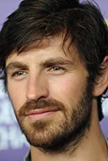 Eoin Macken Picture
