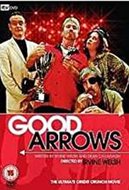 Good Arrows Poster