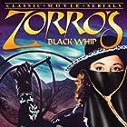 George J. Lewis, John Merton, and Linda Stirling in Zorro's Black Whip (1944)