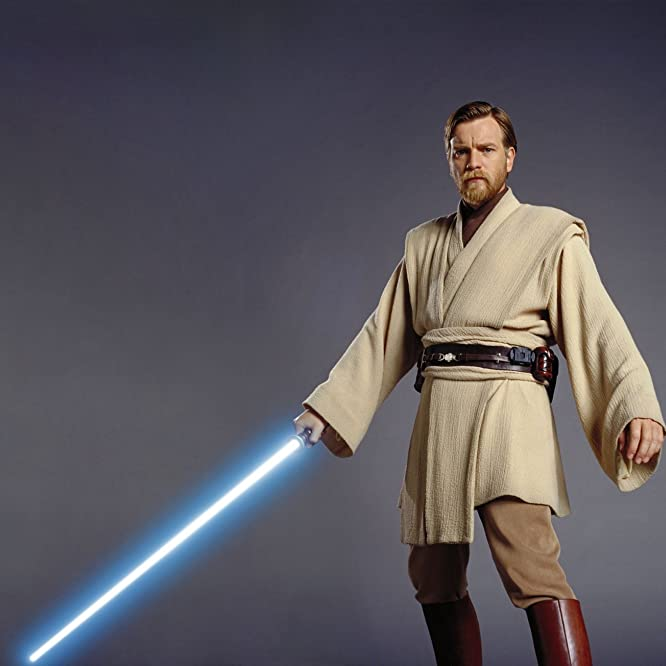 Ewan McGregor in Star Wars: Episode III - Revenge of the Sith (2005)