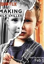 Making a Milk Spiller