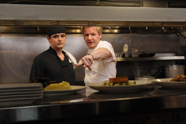 Kitchen Nightmares Downcity Tv Episode 2011 Imdb